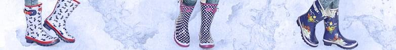 Womens Wellingtons