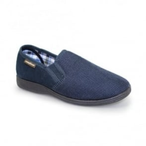 KMG117 Mallory Gents Slipper