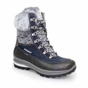 CLG723 Rollo Ladies Trekking Boot