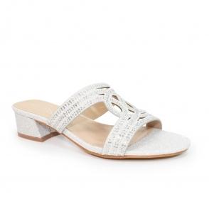 JLH122 Ora Block Heel Sandal