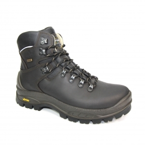 Crusader Wide Fit Boot