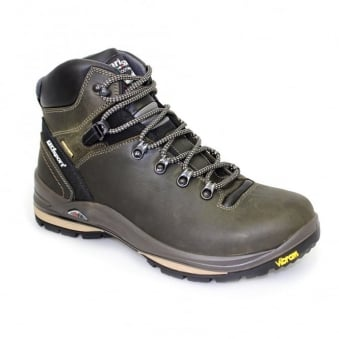 Saracen Olive Hiking Boot
