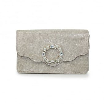 ZLR481 Hallie Clutch Bag