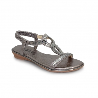 JCH004 Samantha Junior Kids Sandal
