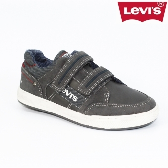 DCL064 Madison Lo Velcro Trainer