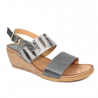 JLH114 Haven Wedge Sandal