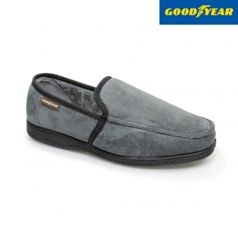 KMG111 Eden Goodyear Slipper