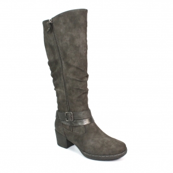 GLB020 Judy Long Boot