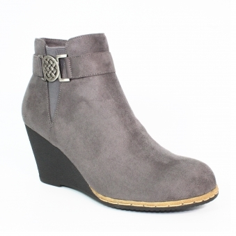 GLC723 Carmen II Wedge Boot