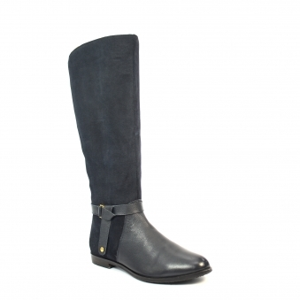GLH550 Dynasty Suede Long Boot