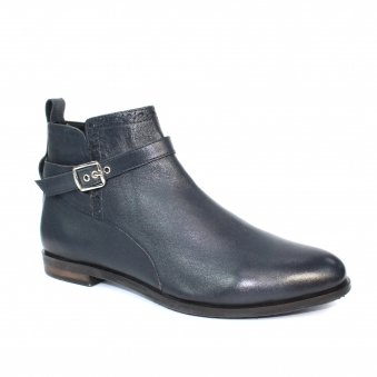 GLH540 Calisto Flat Ankle Boot