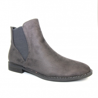 GLE075 Demure Ankle Boot