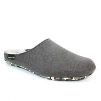 Origin Camo Mule Slipper