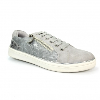DLW001 Adorn Lace Trainer