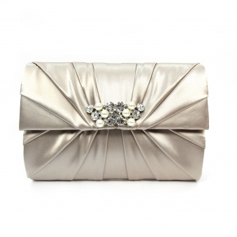 ZLV025 Zara Clutch Bag